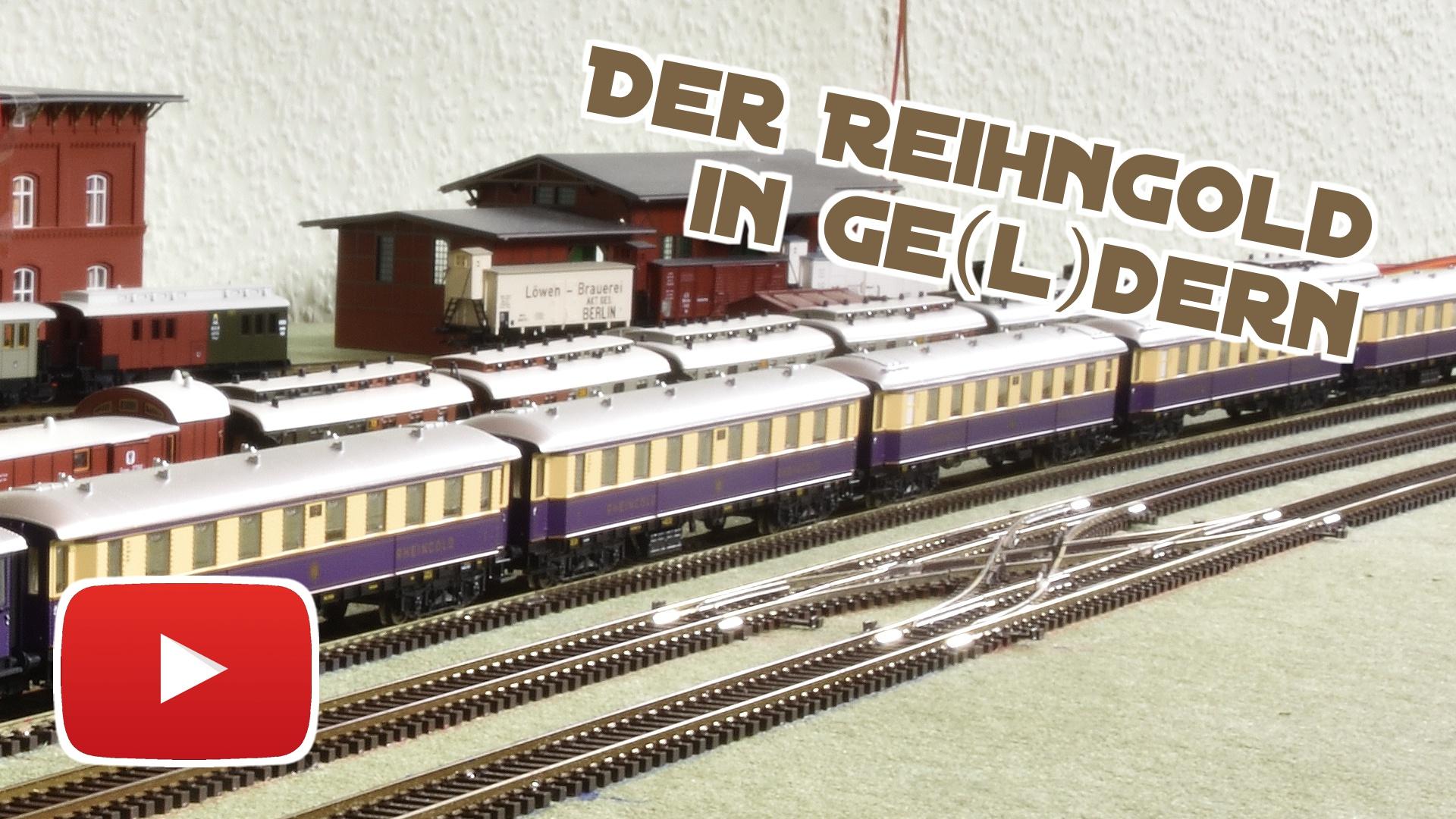 Video: Der Rheingold in Geldern